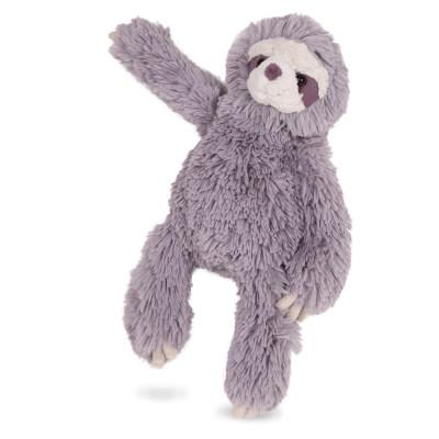 美国 Wubbanub 小树懒玩偶 可爱毛绒玩具宝宝玩偶