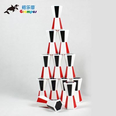 台湾格乐普反转杯小号反转杯棒棒糖反转杯