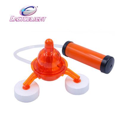 香港 eastcolight/怡高 喷水器儿童科学实验玩具学生益智玩具