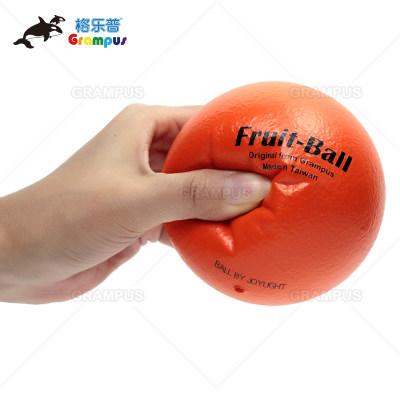 台湾格乐普水果虎鲸球