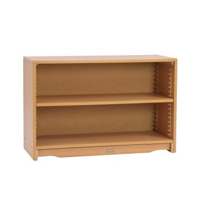 Kohburg/科宝 可调节柜子(933*381*610)多高度调节 整理展示柜 儿童家具