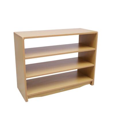 Kohburg/科宝 开放柜加2层板(933*381*712)整理展示储物柜 儿童家具