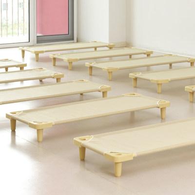 Kohburg/科宝 加长版可叠加睡床(2个未组装)儿童床