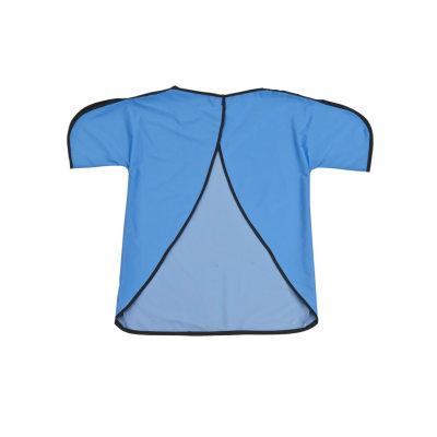 Kohburg/科宝 蓝色围裙 防脏护衣 儿童罩衣