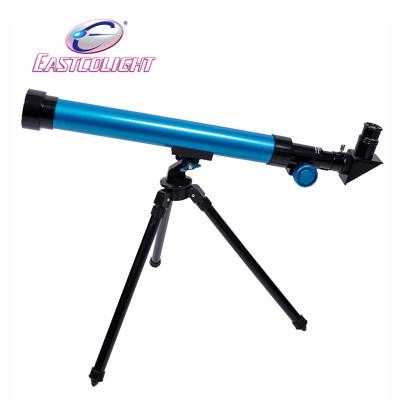 香港 eastcolight/怡高 40mm儿童天文望远镜儿童科教玩具学生实验礼物