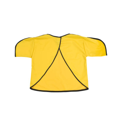 Kohburg/科宝 黄色围裙 防脏护衣 儿童罩衣