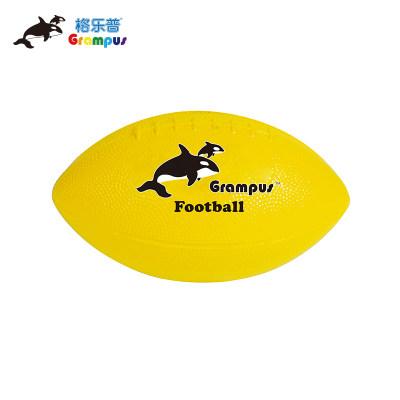 台湾格乐普虎鲸橄榄球