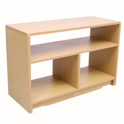 Kohburg/科宝 开放柜子(933*381*610)整理展示储物柜 儿童家具