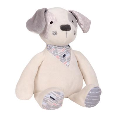 美国 Wubbanub 德科小狗玩偶 可爱毛绒玩具宝宝玩偶