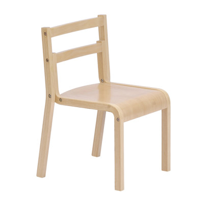 Kohburg/科宝 旗舰儿童椅(坐高350mm)座椅板凳 儿童家具
