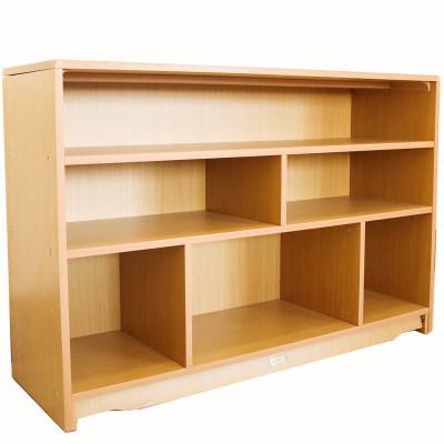 Kohburg/科宝 固定柜子(1238*381*813) 整理储物柜 儿童家具