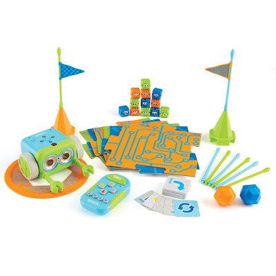 美国 Learning Resources botley编程机器人儿童编程入门玩具