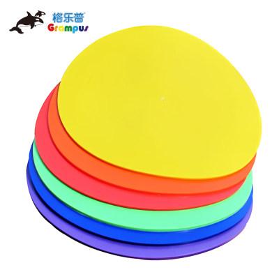 台湾格乐普圆形标志盘