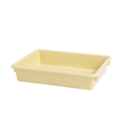 Kohburg/科宝 (米色)小塑料收纳盒 储物盒