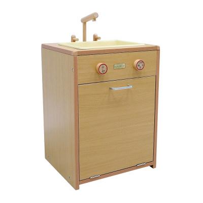 Kohburg/科宝 洗碗柜 扮家家橱柜 洗菜盆 整理柜 儿童家具