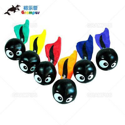 台湾格乐普大眼睛蝌蚪球