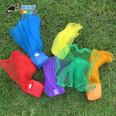 台湾格乐普沙包丝巾