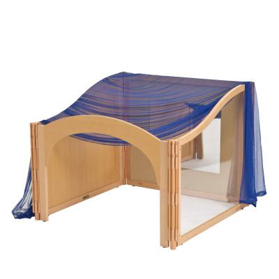 Kohburg/科宝 躲藏区 休息读书游戏区 儿童家具