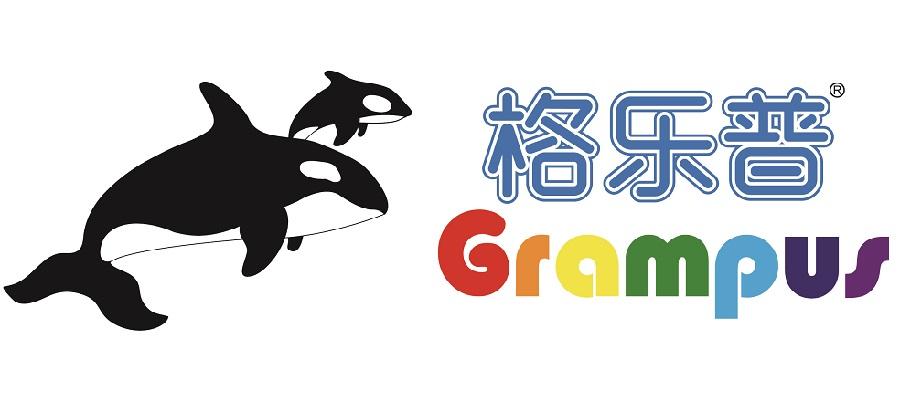 Grampus/格乐普